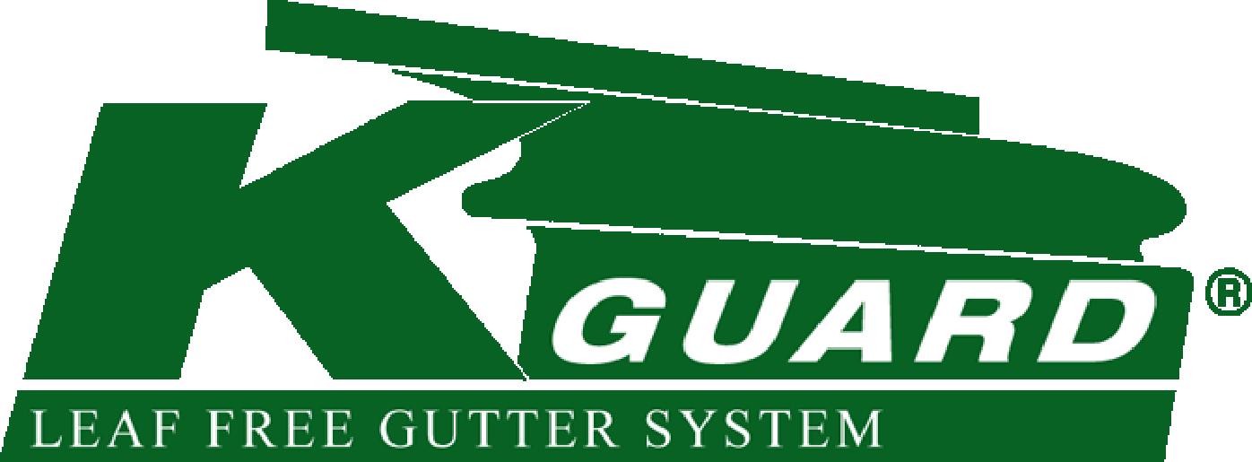 Kguard Gutter Guards 1 Rated Leaf Free Gutter System